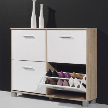 Easy Shoe Cabinet