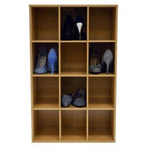 Shoe 12 Box Storage