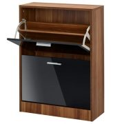 Strand-2-Door-Shoe-Cupboard-open