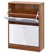 Strand-2-Door-Shoe-Cupboard-white