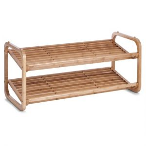 Zeller Shoe Rack
